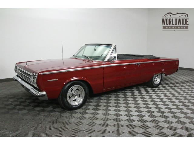1967 Plymouth Belvedere | 903331