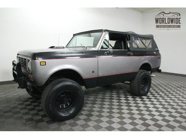 1976 International Scout | 903333