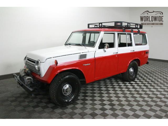 1976 Toyota Land Cruiser FJ | 903334