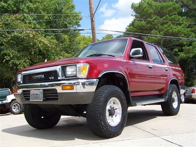 1991 Toyota 4Runner | 903336