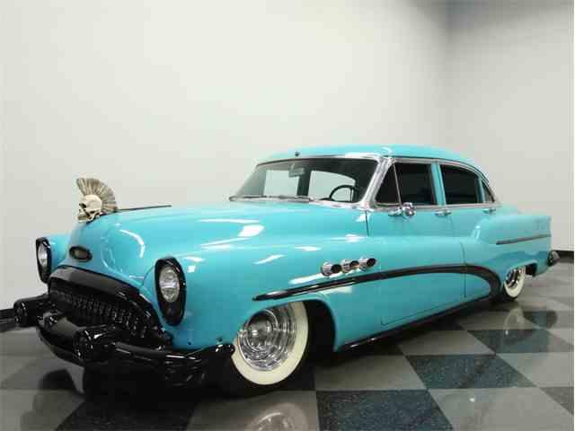 1953 Buick Super | 903340