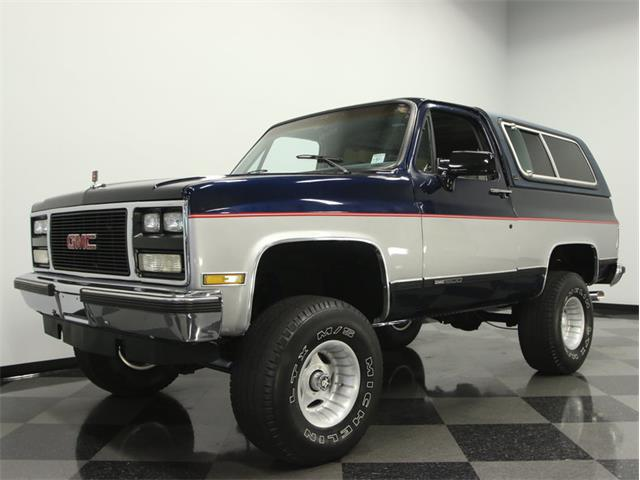 1990 Gmc Jimmy SLE 1500 | 903341