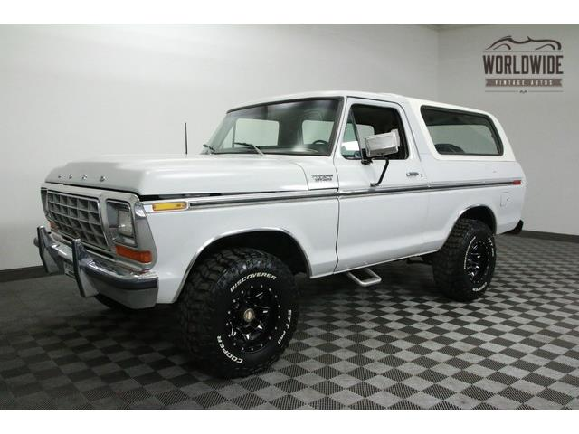 1979 Ford Bronco | 903346