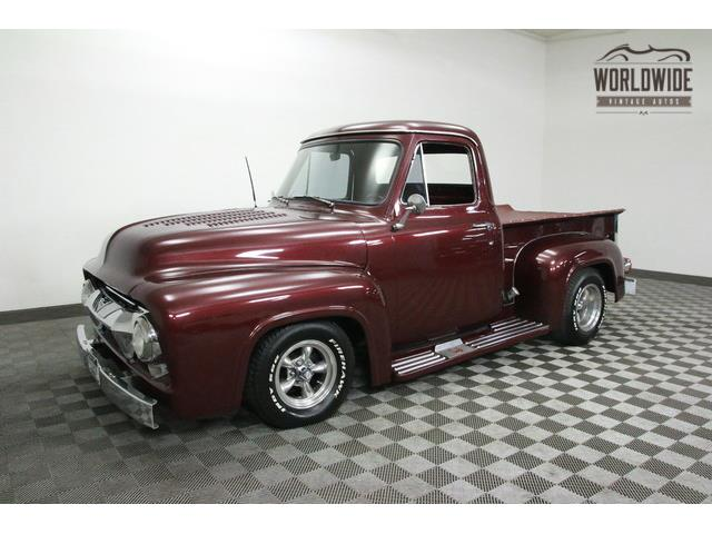 1954 Ford F100 | 903347