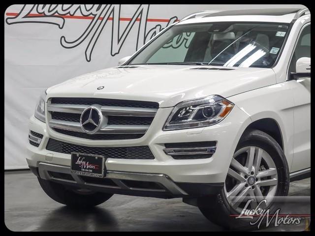 2016 Mercedes-Benz GL | 903354