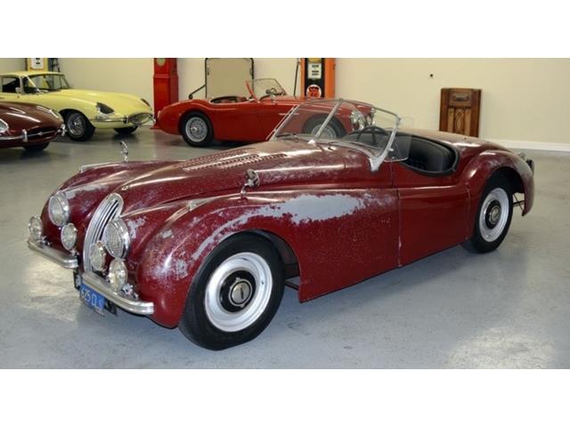 1951 Jaguar XK120 | 903355