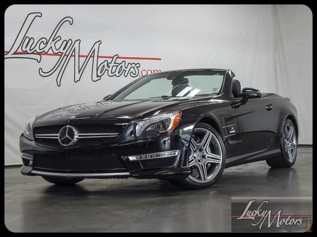 2013 Mercedes-Benz SL-Class | 903356