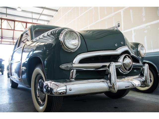 1949 Ford Woody 2 door station wagon | 903366