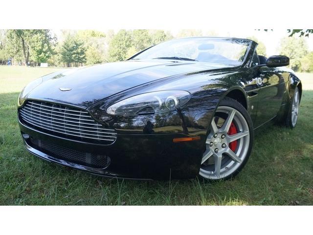 2008 Aston Martin Vantage | 903369
