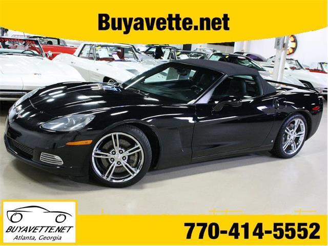2009 Chevrolet Corvette | 903375