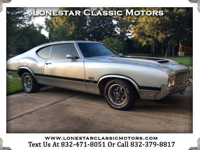 1970 Oldsmobile 442 | 903379