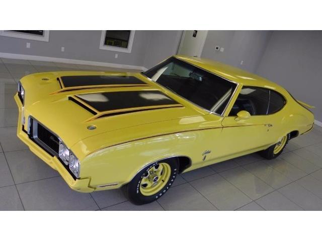 1970 Oldsmobile 442 | 903380