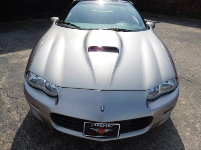 2002 Chevrolet Camaro | 903382