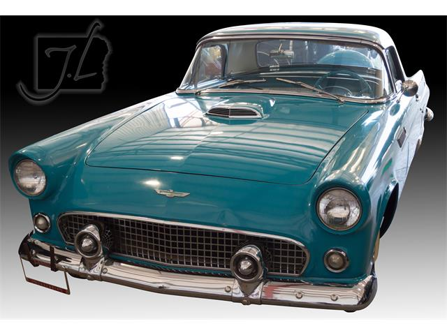 1956 Ford Thunderbird | 903385