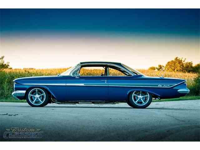 1961 Chevrolet Impala ProTouring | 903386