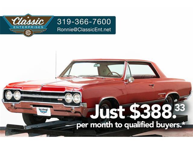 1965 Oldsmobile 442 | 903387