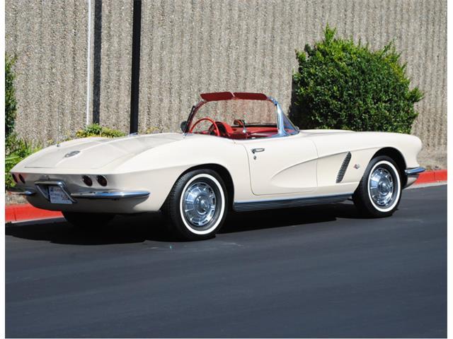 1962 Chevrolet Corvette | 900339
