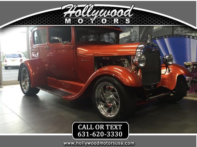 1929 Ford Tudor | 903390