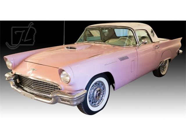 1957 Ford Thunderbird | 903393