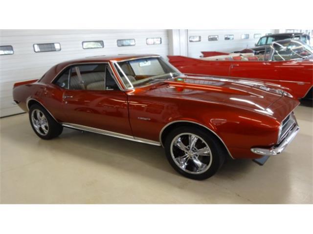 1967 Chevrolet Camaro | 903395