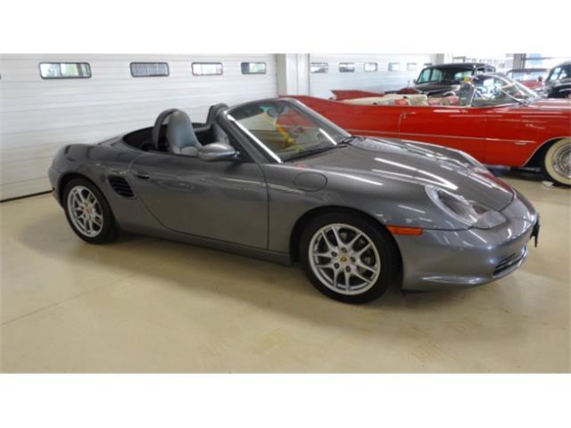 2003 Porsche Boxster   903397