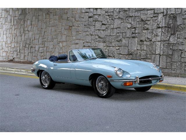 1969 Jaguar E-Type | 903398