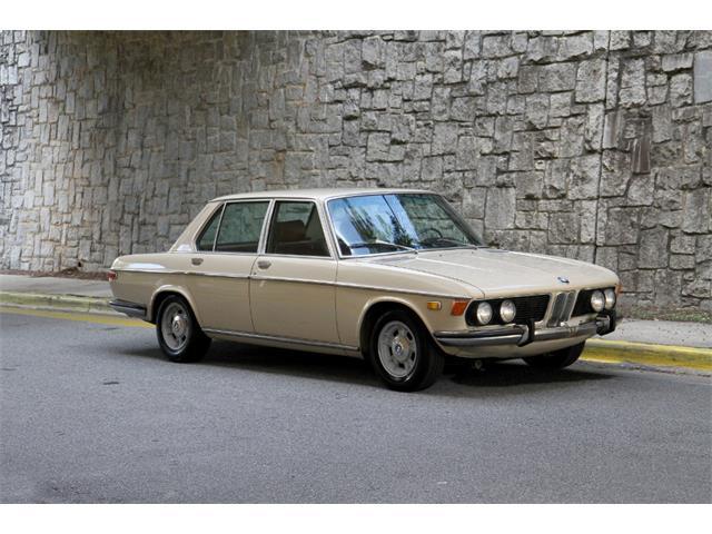 1972 BMW Bavaria   903399