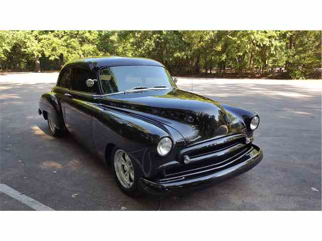 1950 Chevrolet Styleline | 900034