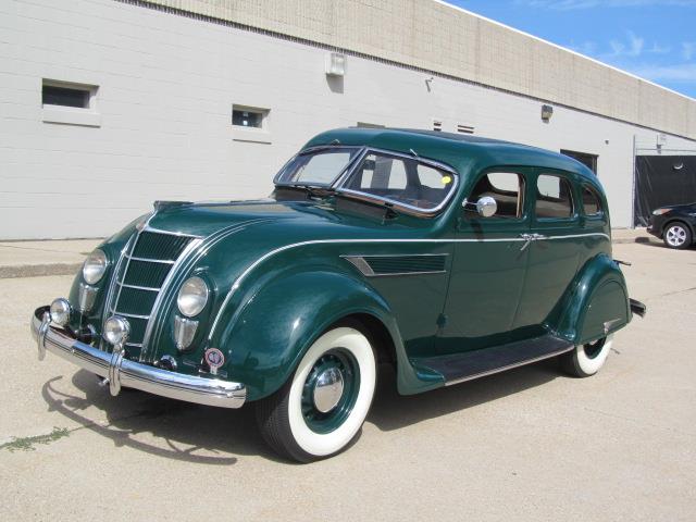 1935 Chrysler C-1 Airflow | 900340