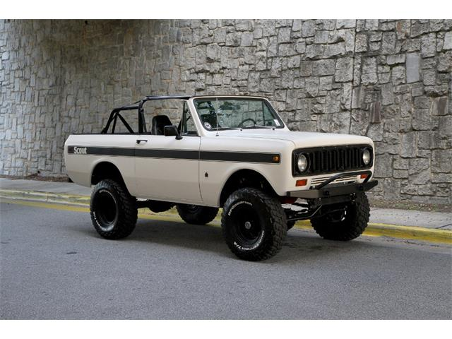 1979 International Harvester Scout II | 903401