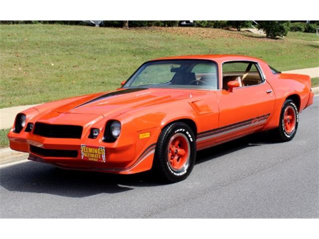 1980 Chevrolet Camaro | 903402