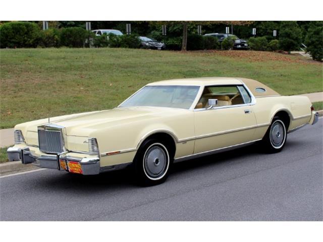 1976 Lincoln Continental | 903407