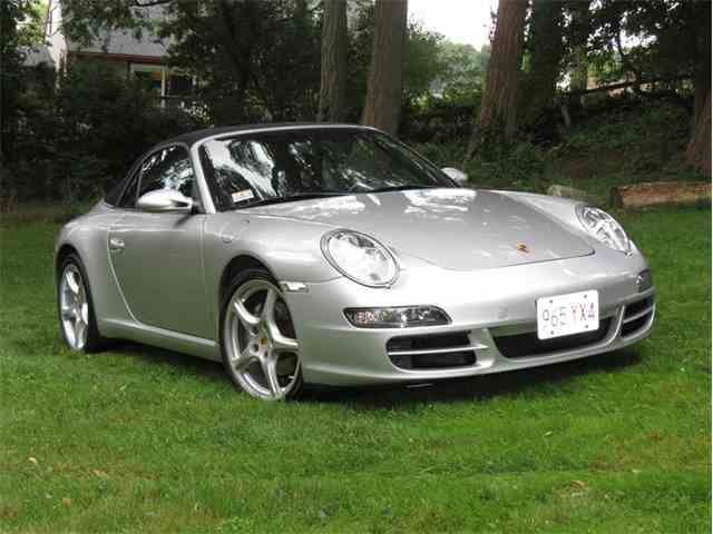 2005 Porsche 911 Carrera | 903410