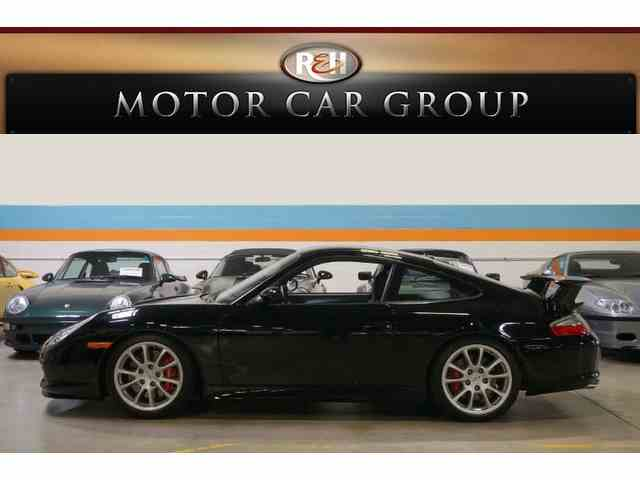 2004 Porsche 911 | 903411