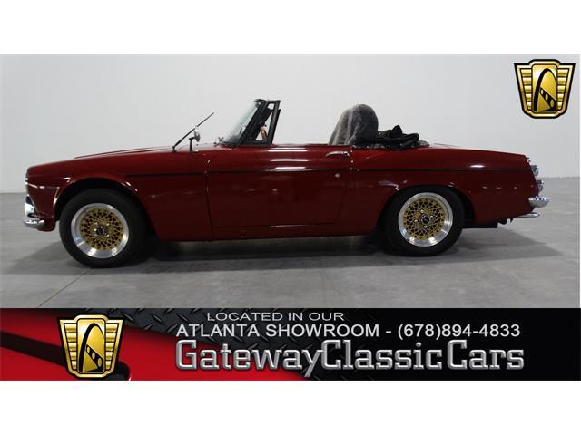 1967 Datsun 1600 | 903418