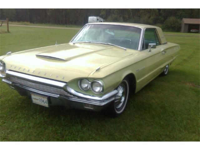 1964 Ford Thunderbird | 900342