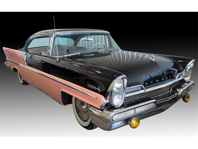 1957 Lincoln coupe 4 Door Sedan | 903420