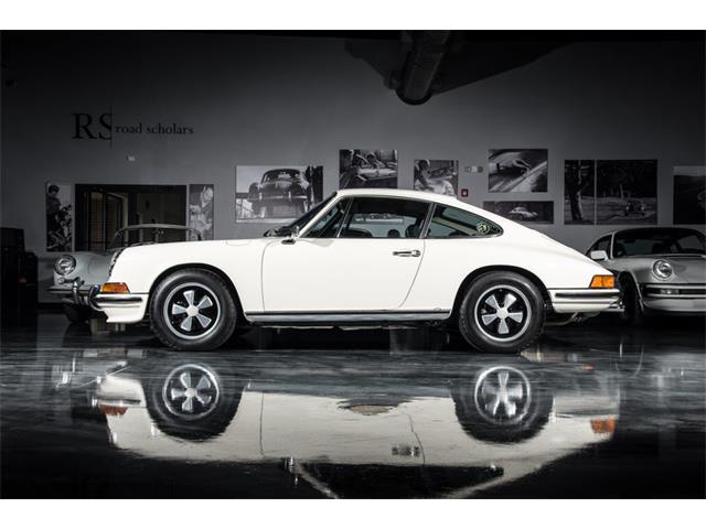 1972 Porsche 911S | 903423