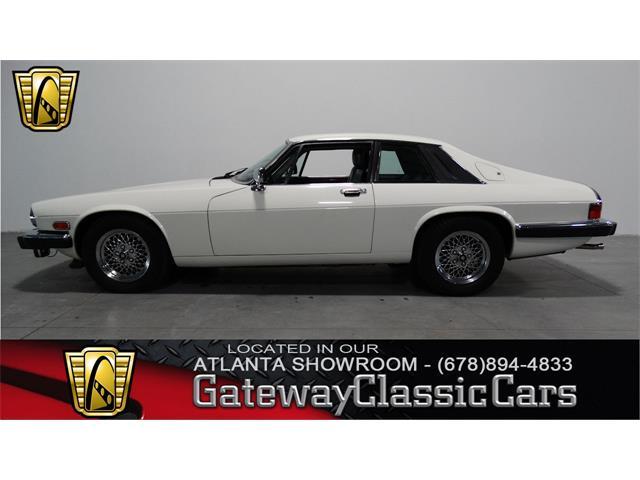1989 Jaguar XJ | 903425