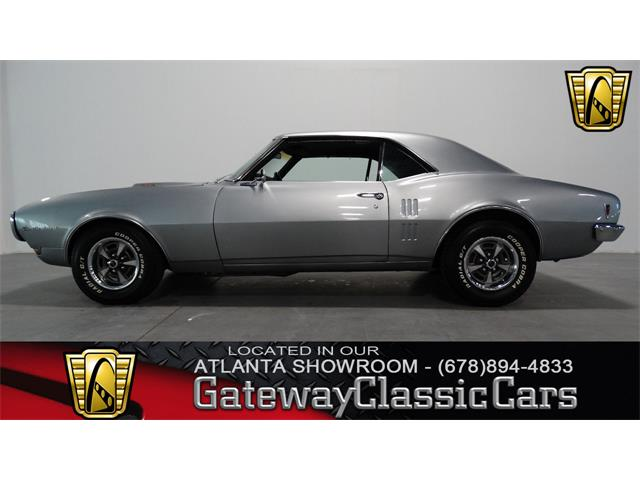 1968 Pontiac Firebird | 903426