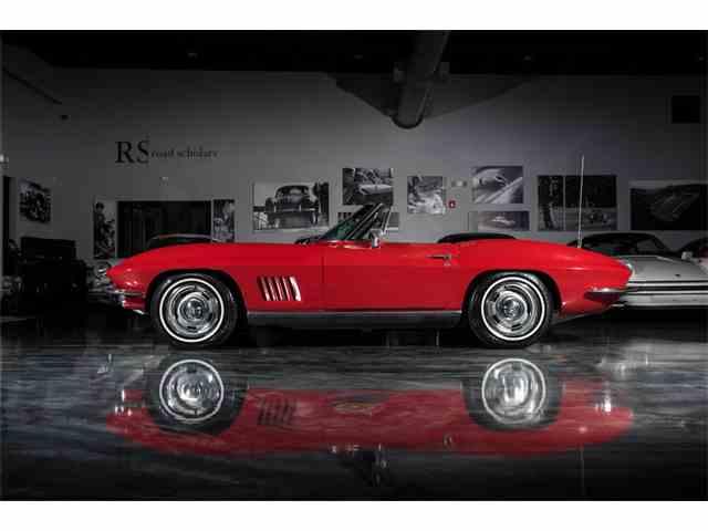 1967 Chevrolet Corvette | 903431