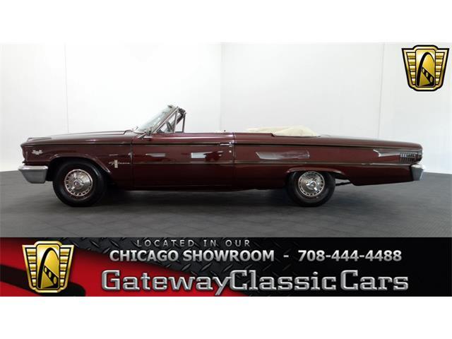 1963 Ford Galaxie   903437