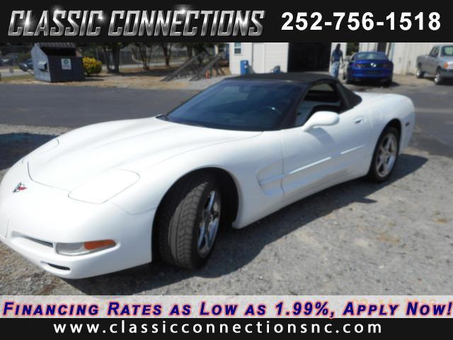 2004 Chevrolet Corvette | 903438