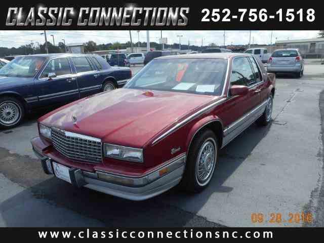 1990 Cadillac Eldorado | 903439