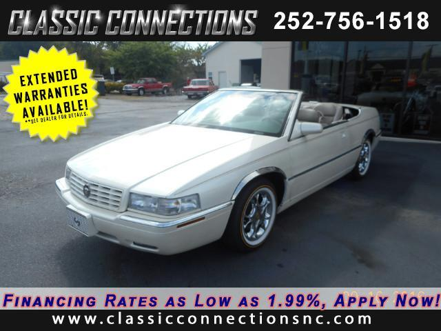 1999 Cadillac Eldorado | 903440