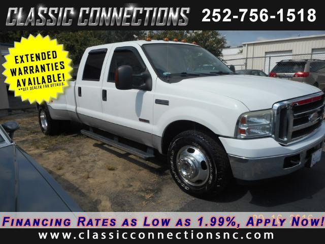 2005 Ford F350 | 903441