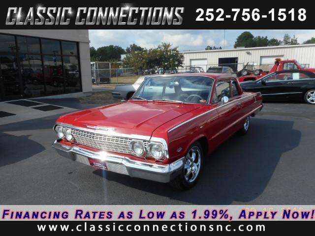 1963 Chevrolet Biscayne | 903442