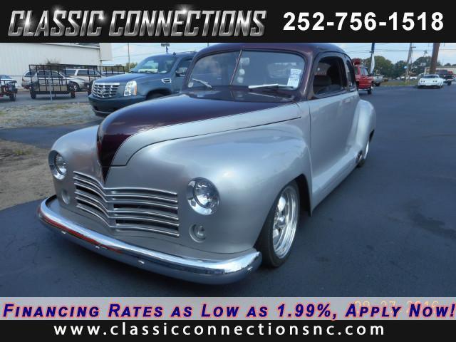 1948 Plymouth Coupe | 903443