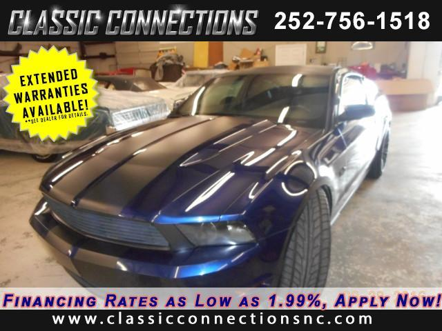 2012 Ford Mustang | 903444