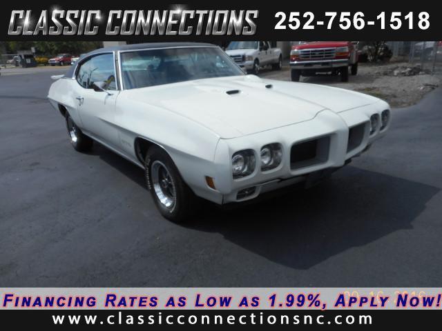 1970 Pontiac GTO | 903446